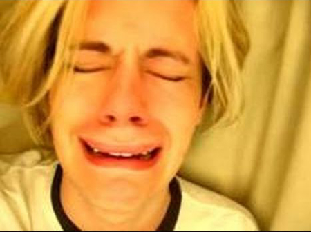 Leave Patrick alone! Leave him aloooooooone!